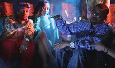Juvenile ft. Curren$y – Mo Money (Prod. by MikeWiLLMadeIt)