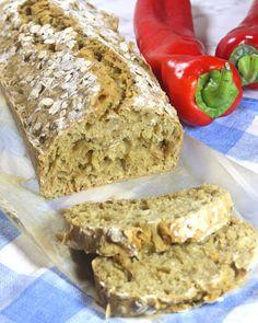 LIMPA UTAN JÄSNING New Recipes, Cookie Recipes, Banana Bread, Bakery, Health Fitness, Food And Drink, Tasty, Vegan, Cookies