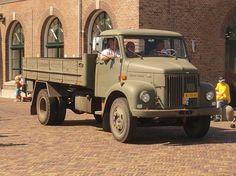 Scania AL36