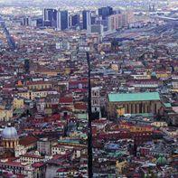 Napoli,Campania,Italia.