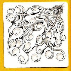Shelly Beauch: More-Mooka-Madness Monotangle-Mania