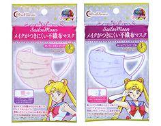 Sailor Moon - Face Mask