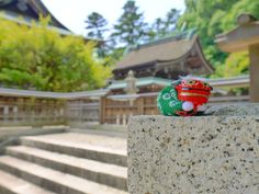 吉備津彦神社 : 岡山県