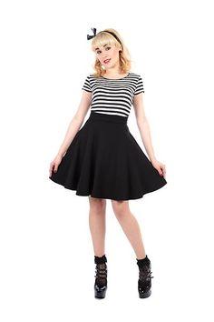 Tammy Skirt, Sort