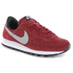 Nike Air Pegasus 83 Ltr Team Red/base Grey