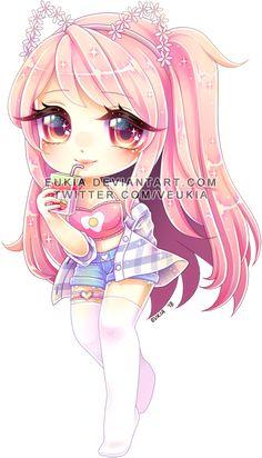 Anime Chibi Kawaii Cute Wolf Drawings
