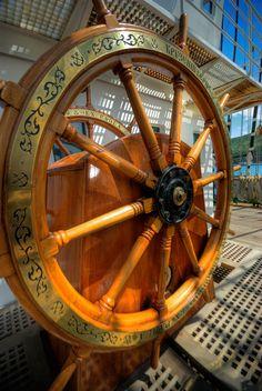 Tall Ship  Kruzenshtern-4248