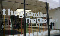 Hoe structureer en ontwerp je een goede nieuwswebsite? Een stuk van The Guardian over  de herinrichting van de eigen site.