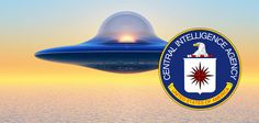 New series of X-Files was kicked off in the United States. The US spy agencyCIA decided at the same time to release hundreds of UFO documents on the investigation into UFOs.  The CIA's website states that