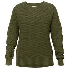 Fjällräven Sörmland Roundneck Sweater