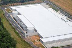 Apple Maiden North Carolina Data Center