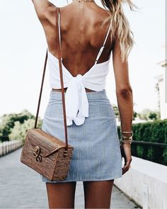 Summer Fashion Tips .Summer Fashion Tips Cute Sporty Outfits, Style Outfits, Fashion Outfits, Easy Outfits, Fashion Weeks, Diy Fashion, Paris Fashion, Fashion Tips, Fashion Trends