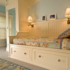 1000 Images About Daybed Ideas On Pinterest Built In Daybed