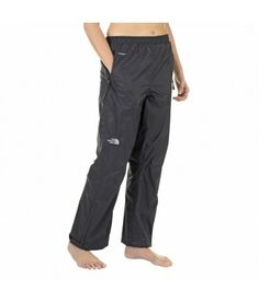The North Face Women's Resolve Pant - Waterproof HyVent