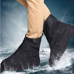 cheapest reusable plastic Protective boot covers