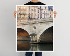 Handmade Prints and More from The Paris Print Shop