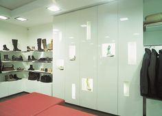 Dettagli dell'arredo Closet, Home Decor, Armoire, Decoration Home, Room Decor, Closets, Cupboard, Wardrobes, Home Interior Design