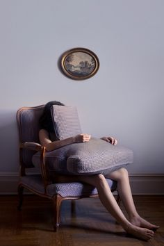 Brooke DiDonato // A House Is Not A Home