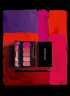 Rouge Artist Palette 2013
