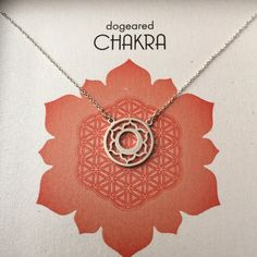 item❗️Dogeared Sacral Chakra Sensual necklace Dainty and powerful. Bring out your appreciation of pleasure while appreciating the delicate beauty of this lovely silver necklace. BNIB. REASONABLE offers considered. ( 50% lower than listed price is NOT reasonable...if you're looking for something on the cheap try Claire's or Marshalls ) Dogeared Jewelry Necklaces
