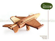 @theleftovermaterials.com, Made from teak, Crafts, Teak crafts, wood crafts, handicraft, wood models, gift, Thailand souvenir ,Thailand gift, natural colour