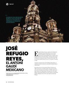 Revista Líder Empresarial No. 253  En este número innovación, tecnología y estrategia. José Refugio Reyes, el vino y el amor y mucho más en nuestro número de Febrero