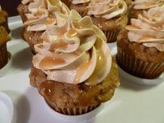 Crazy Cupcake Blog: Chai Cupcakes