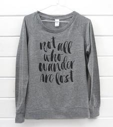 Women's Wander Pullover T-shirt