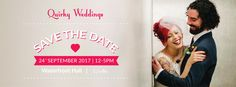 Getting married? Save the date! The Quirky Weddings Alternative Wedding Fair is back on 24th September!  Read all about it at https://whatsonni.com/news/2017/09/quirky-weddings-prepare-to-wow-couples-at-the-waterfront-2/?utm_content=buffer331b9&utm_medium=social&utm_source=pinterest.com&utm_campaign=buffer