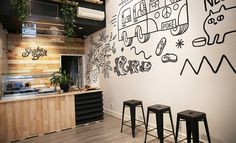 Read Concrete Playground's review of Shaka Bowl, Auckland CBD and find 25 more Auckland American restaurant reviews. The best guide to bars, restaurants and cafes in Auckland.