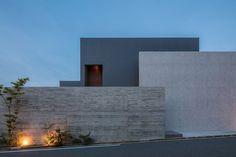 一級建築士事務所 フジハラアーキテクツ 一級建築士 藤原誠司 兵庫県神戸市 建築設計事務所 ワーク O House
