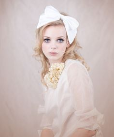 60's inspired wedding hair & make-up.  Google Image Result for   http://www.bridalwave.tv/60s%2520bride.jpg