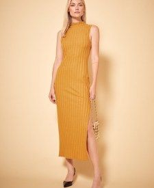 Reformation Pre-Spring 2020 Dresses Shop | Fashion Gone Rogue Fall Dresses, Dresses For Work, Reformation Clothing, Nude Dress, Dress Making, Style Inspiration, Clothes, Formal Fashion, Autumn