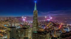 San Francisco skyline best view - Google zoeken