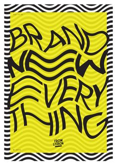 Brand New Everything 2 0 1 5 ©