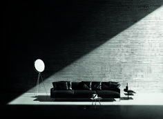 Dumas - Living Divani Designed by Piero Lissoni. Available to buy from Tangram Furnishers located in Edinburgh, Scotland for delivery across the UK. Sofa Design, Furniture Design, Furniture Ideas, Divani Design, Living Divani, Living Room Interior, Living Rooms, Sofas, Blinds