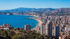 BENIDORM CITY   https://benidormholidaysblog.wordpress.com/2017/02/28/first-blog-post/