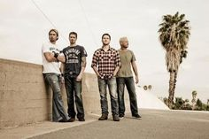 Nickelback - Fotos - VAGALUME