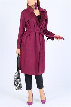 25247 Turkiye Nin En Hesapli Bayan Giyim Sitesi Modamizbir Com 2020 Trenckot Moda Manto