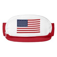 Patriotic American USA Flag Visor - independence day 4th of july holiday usa patriot fourth of july