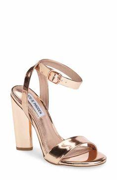 5397d583819 Steve Madden Treasure Sandal (Women) Jeans Wedding