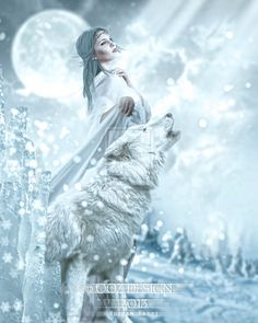 Snow Fairy from galleryhip.com - Google Search