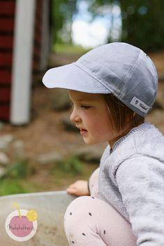 Lippiksen kaava ja ompelu – Käsityökekkerit Kids Clothes Patterns, Clothing Patterns, Hats, Fashion, Baby Patterns, Bebe, Tutorials, Moda, Clothes Patterns