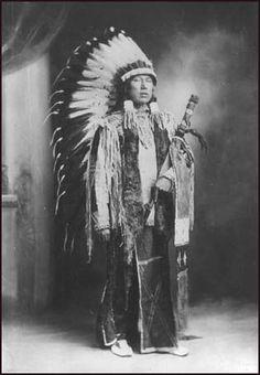 Paw Nee Indians | miércoles, 13 de julio de 2011