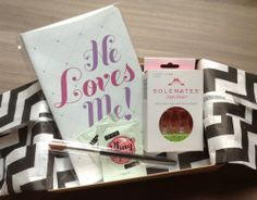 Studio Wed Box Review - Subscription Boxes for Brides