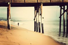 Balboa Island by Abby Lanes