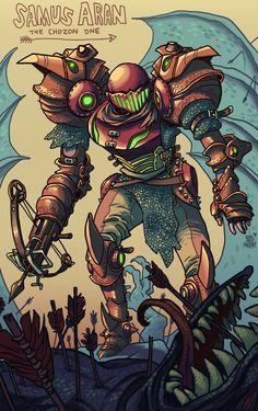 jonasgoonface: I drew this. I think metroid prime is fun. <<< WHOA you drew this? Metroid Samus, Metroid Prime, Samus Aran, Game Character, Character Design, Super Metroid, Ex Machina, Dragon Slayer, Fantasy Armor