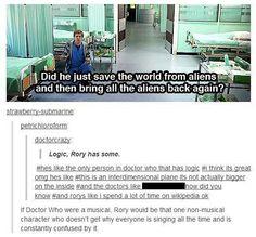 hahaha yes...I love Rory