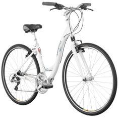 Diamondback Women S Clarity Sti 8 Hybrid Bike 2013 Dick