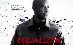 In The Equalizer- Il Vendicatore, Denzel Washington interpreta McCall, un uomo che crede di essersi lasciato alle spalle un passato torbido